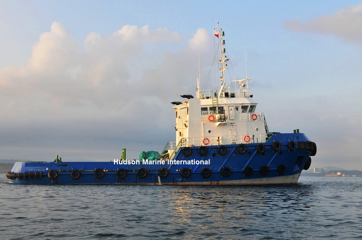 LCT Landing Craft, Oil Tanker, Tug Boat for sale and TC Time Charter